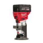 Milwaukee M18 Fuel Compact Router 2723-20