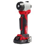 Milwaukee M12 & M18 Cable Strippers