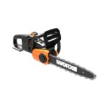 Worx 40V 2X20V Brushless 14″ Chainsaw WG384