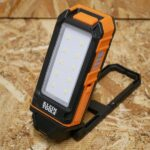 Klein Tools Portable Jobsite Power Source KTB2 & Rechargeable Personal Worklight 56403 Honest Review