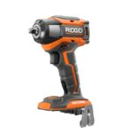 "Ridgid Octane 18v Brushless ⅜"" Drive 6 Mode Compact Impact Wrench"