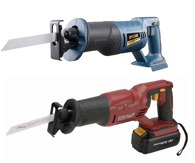 If Ryobi Was Sold At Harbor Freight Odd Finds Tool Craze