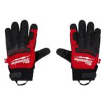 New Milwaukee Winter Gloves