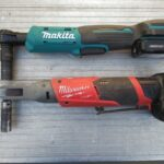 Makita CXT 12V RW01 WR100 Ratchet Wrench Real User Review & Comparison With Milwaukee M12 Ratchet