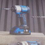 Hercules 20V Brushless Power Tools Coming Soon