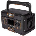 Klein Tools 546 Watt Hour Portable Power Station KTB5