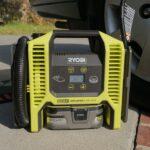 Ryobi 18V P747 Inflator Deflator Honest Review & Comparison with P731 & Dewalt 20V DCC020IB
