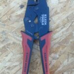 Klein Tools Forged Crimper w/ Stripper/Cutter 2005N & Ratcheting Crimper 3005CR Honest Review