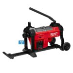 Milwaukee M18 Fuel Sewer Sectional Machine with Cable Drive 2871-22