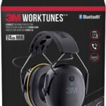 Deals – 3M WorkTunes Connect Bluetooth Hearing Protection Earmuffs $35, 3M Headlight Restoration Kit $9.40