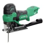 Metabo HPT / Hikoki CJ36DB & CJ36DA MultiVolt 36v Brushless Jigsaws Spotted