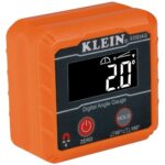 Klein Tools Digital Angle Gauge and Level 935DAG
