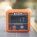 Klein Tools Digital Angle Gauge and Level 935DAG Honest Review