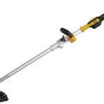 New Dewalt 20V 14″ Folding String Trimmer / Blower / Pole Hedge Trimmer