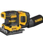 Dewalt 20V Brushless XR 1/4 Sheet Sander DCW200 DCW200B DCW200P1 DCW200D1