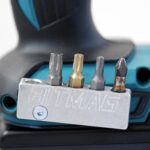BITMAG – Bit Accessory Holder For Your Cordless Drill