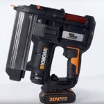 Worx Nail Force WX480 20V 18 Gauge Nail / Staple Gun