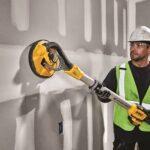 Dewalt 20V XR Brushless Drywall Sander Spotted