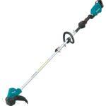 New Makita 18V Brushless 12″ String Trimmer XRU12SM1 XRU12Z