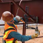 Rapidrill – The Portable Drill Press Attachment