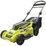 Ryobi RY401110 40V Brushless 20″ Lawn Mower
