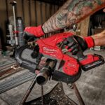 Milwaukee M18 Fuel Compact Band Saws