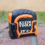 Klein Tools 25 Ft Double Hook Magnetic Tape Measure 86225 Honest Review