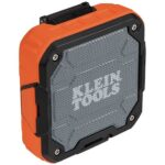 Klein Tools Rechargeable Bluetooth Speaker with Magnetic Strap AEPJS2