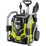 Ryobi 40V 1500 PSI 1.2 GPM Cordless Pressure Washer RY40PW01DG9