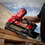 The Milwaukee M18 Fuel Framing 21° & 30° Framing Nailers are REAL!