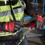 New Milwaukee Impact Resistant Gloves Line