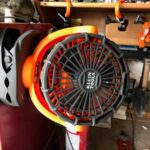 Klein Tools Rechargeable Personal Jobsite Fan PJSFM1 News & Mini Review