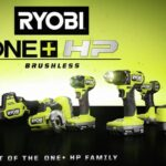 Ryobi Launches ONE+ HP 18V Compact Brushless Line With 6 Tools