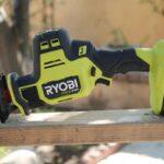 Ryobi One+ HP 18V Recip Saw PSBRS01B Honest Review