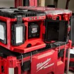 Milwaukee M18 PACKOUT Light / Charger 2357-20