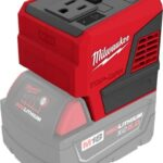 Milwaukee M18 Top Off 175W Power Supply Inverter 2846-20