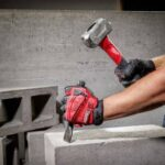 New Milwaukee Drilling Hammer – Nail Pullers & Pry Bars