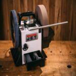 JET 10 in. Variable Speed Wet Sharpener JWS-10