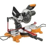 Worx WX845L 20V Cordless 7-1/4″ Sliding Miter Saw Comes To USA