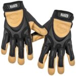 Klein Tools Introduces New Line of Gloves