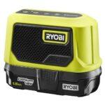 Ryobi 18V Bluetooth Compact Speaker PAD02B
