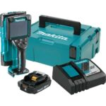 Makita 12V / 18V Wall Scanner And X2 Cordless Pressure Washer Spotted In Japan
