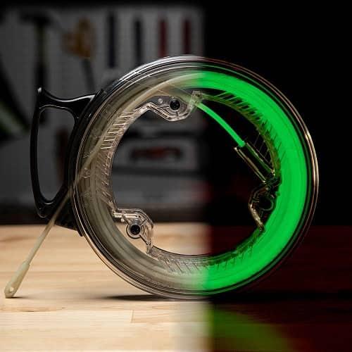 Klein Tools Glow Fish Tape 20 Foot 50550