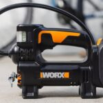 WORX 20V Power Share Portable Inflator WX092L