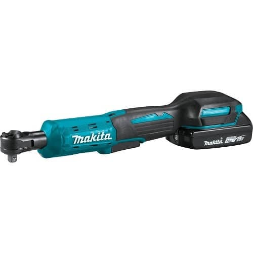 February New Makita 18V & 12V Power Tools