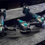 February New Makita 18V & 12V Power Tools