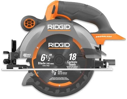 New Ridgid 18V Brushless Sub Compact Power Tools & Bluetooth Speaker & Radio