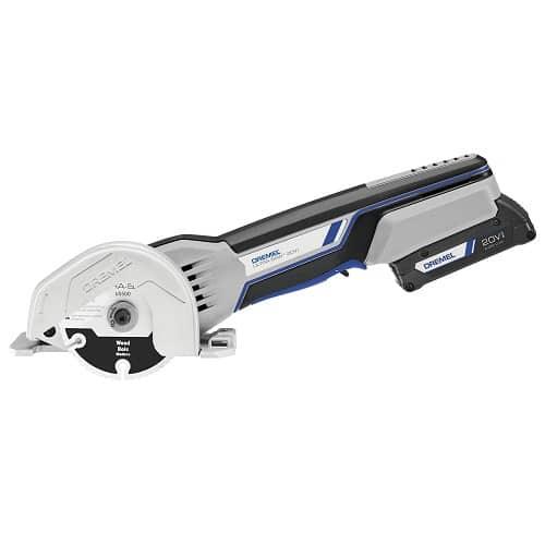 Dremel US20V Ultra Saw – Cordless 20V Multi Use Saw
