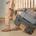 New Ridgid 28″ Mobile Tool Box & Cold Box