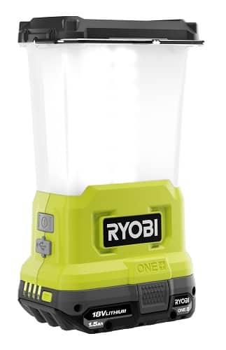 Ryobi 18V LED Area Light PCL662B